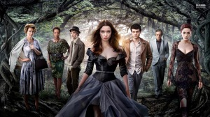"Review: Beautiful Creatures (2013): ""For goodness' sake, read a book!"""