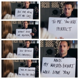 Love Actually Good