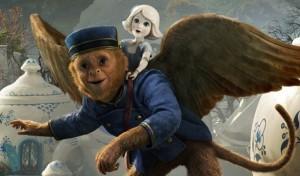 Oz Monkey and Doll