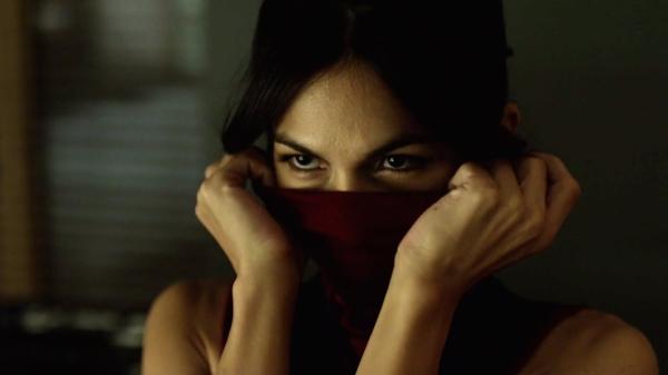 Daredevil Season 2 Elektra