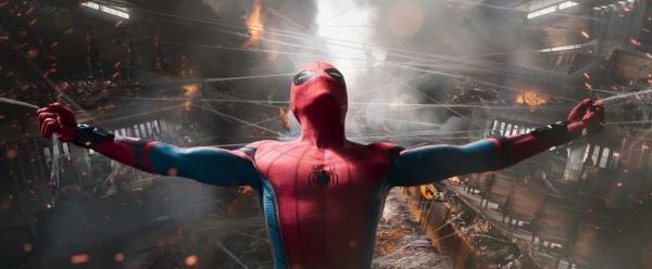 spider man j