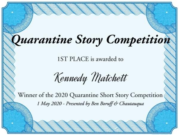 Kennedy Winner